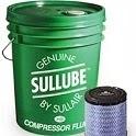 Dầu máy nén khí Sullair 250022-669