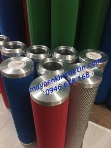 Lõi lọc đường ống khí nén Fusheng