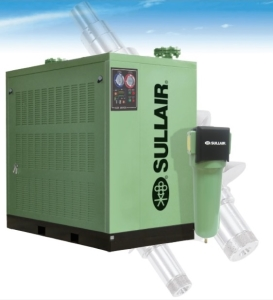 Máy sấy khí tác nhân lạnh Sullair