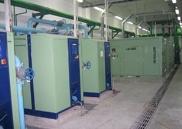 Air compressoer 22kw