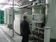 Thông số kỹ thuật máy tạo khí nitơ