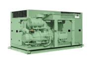 Air compressor 600HP - 450kw
